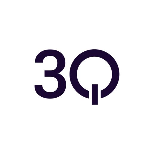 3Q Logo