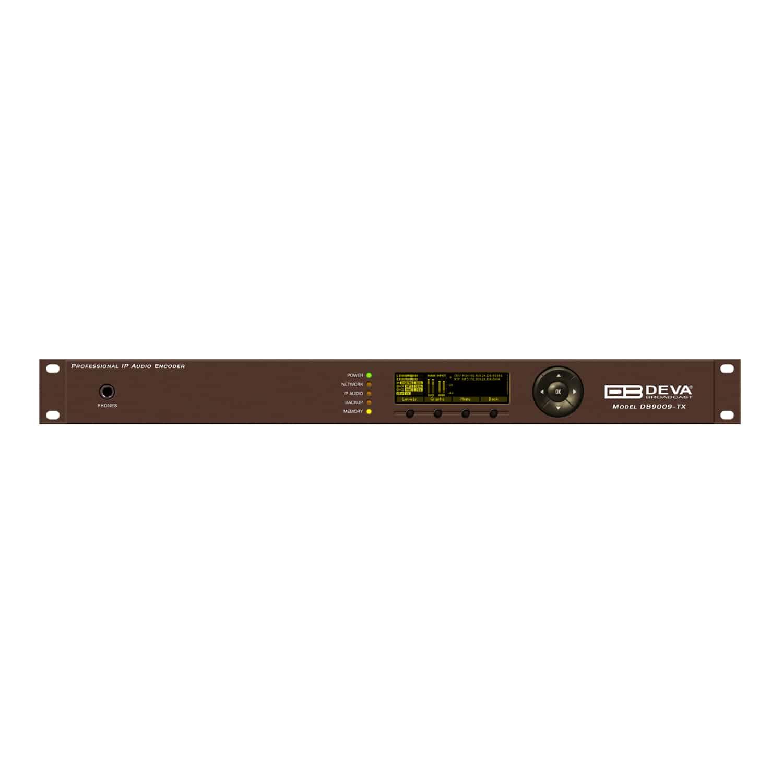 db9009-tx-front