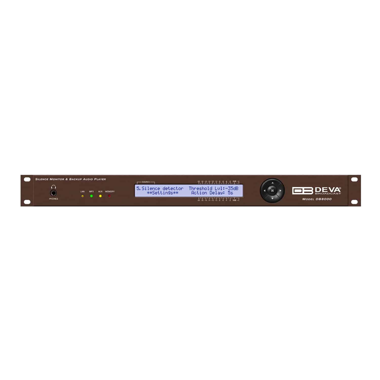 deva-db8000-front